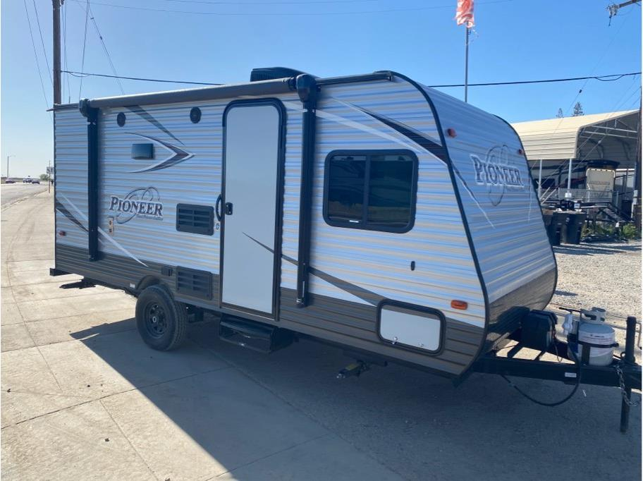 2018 Heartland PIONEER 250BH from Epic RV Liquidators