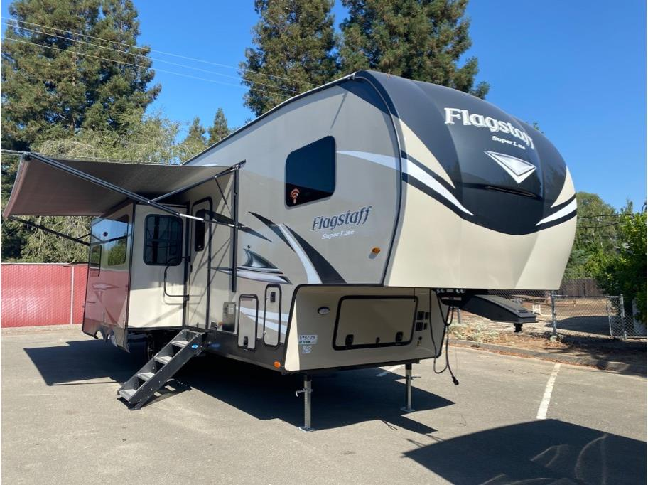 2021 Forest River Flagstaff 529RBS from Epic RV Liquidators
