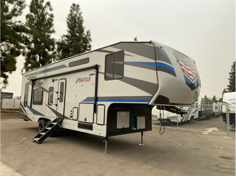 2021 GENESIS SUPREME VORTEX 3219VXL from Epic RV Liquidators