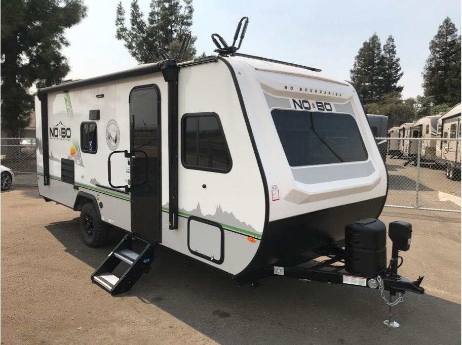 2021 FOREST RIVER NO BOUNDARIES 19.7-47 from Epic RV Liquidators