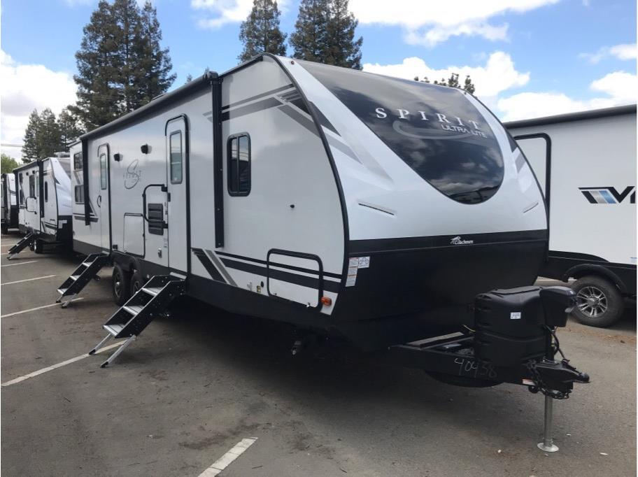 2021 Coachmen SPIRIT 3272BH from Epic RV Liquidators