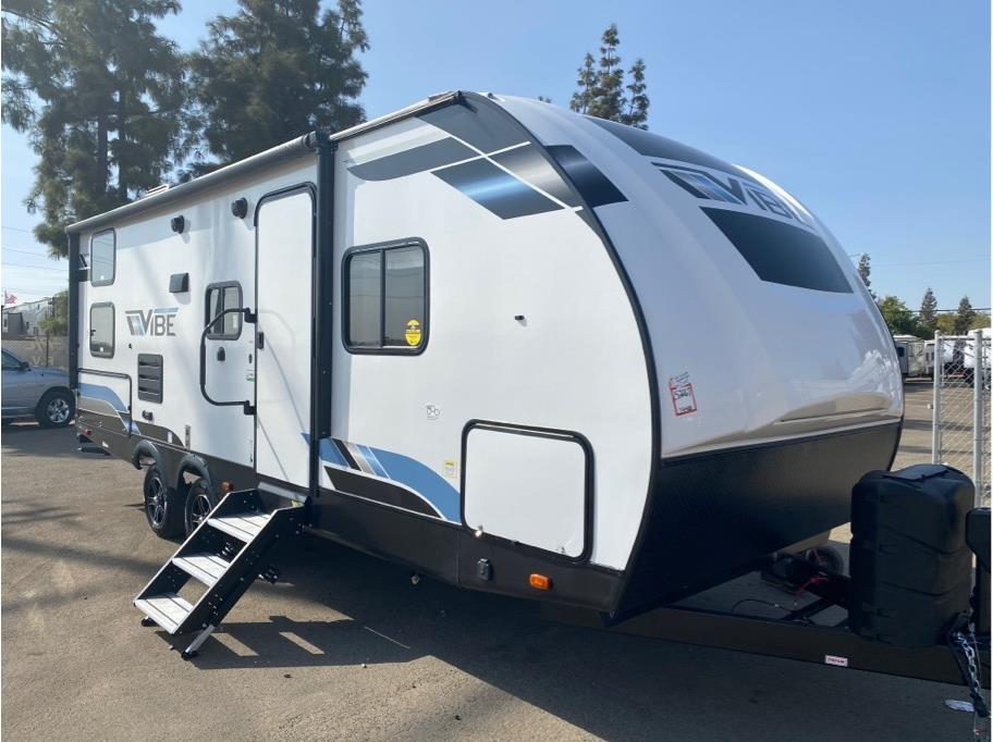 2021 Forest River VIBE 24DB from Epic RV Liquidators
