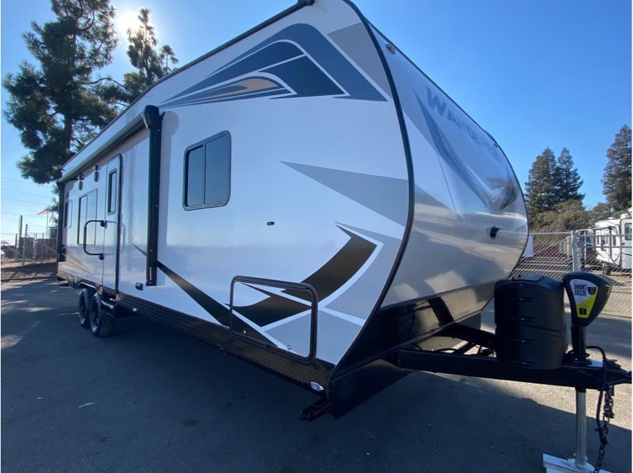 2021 Genesis Supreme Wanderer 26FSWL from Epic RV Liquidators
