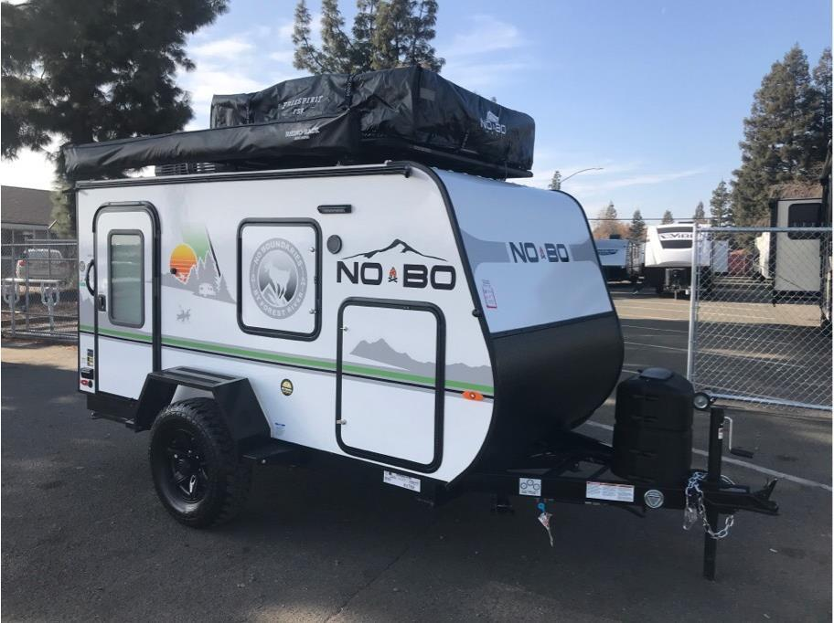 2021 Forest River NoBo 10.6-47 from Epic RV Liquidators