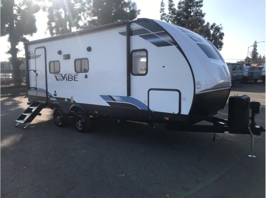2021 Forest River Vibe 22RB from Epic RV Liquidators