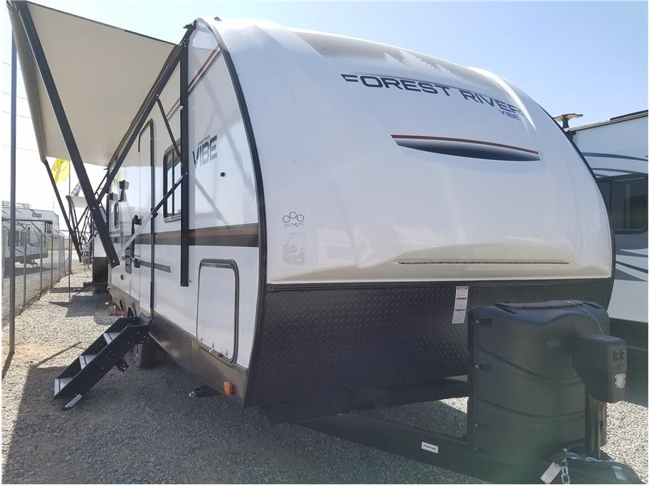 2019 FOREST RIVER Vibe 24RL from Epic RV Liquidators