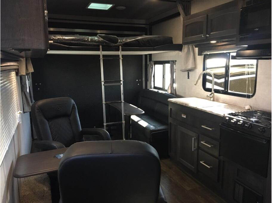 2019 Eclipse Attitude 21SA from Epic RV Liquidators