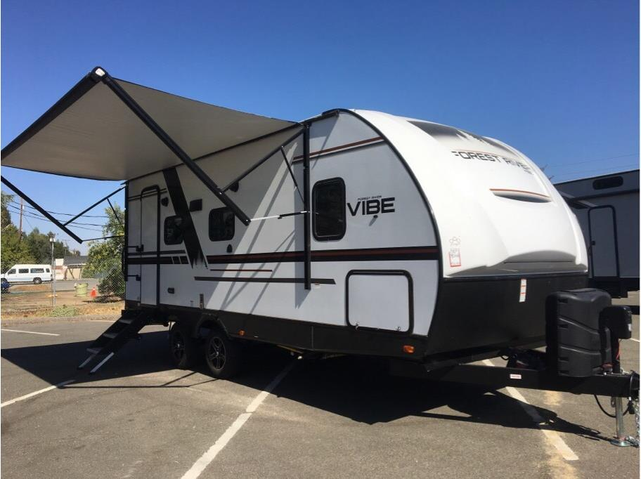 2019 FOREST RIVER Vibe 22RB
