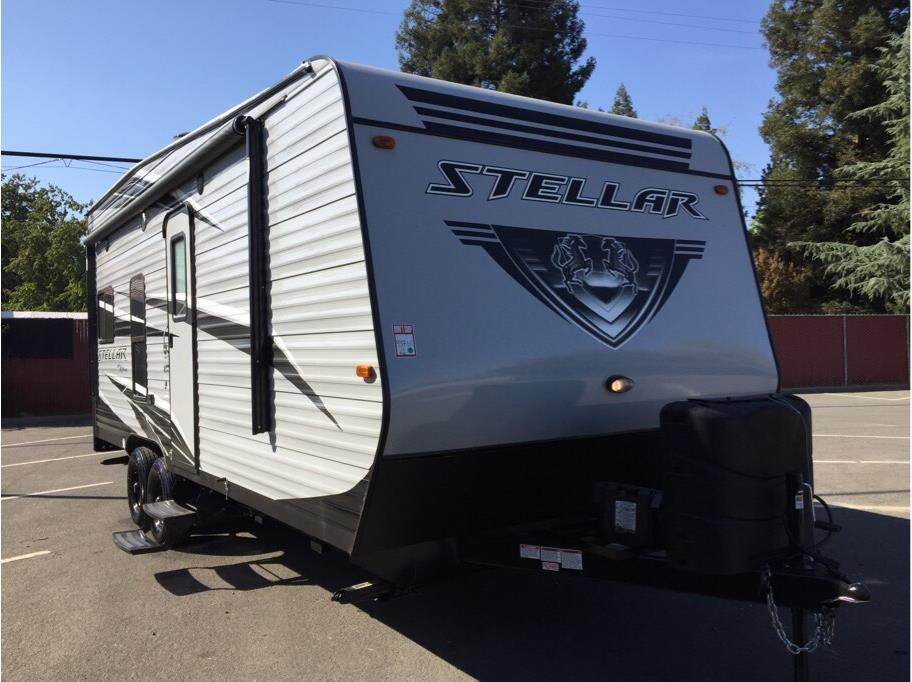 2020 Eclipse Stellar 19SB from Epic RV Liquidators