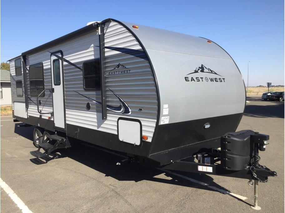 2019 Forest River East To West 27KNS from Epic RV Liquidators