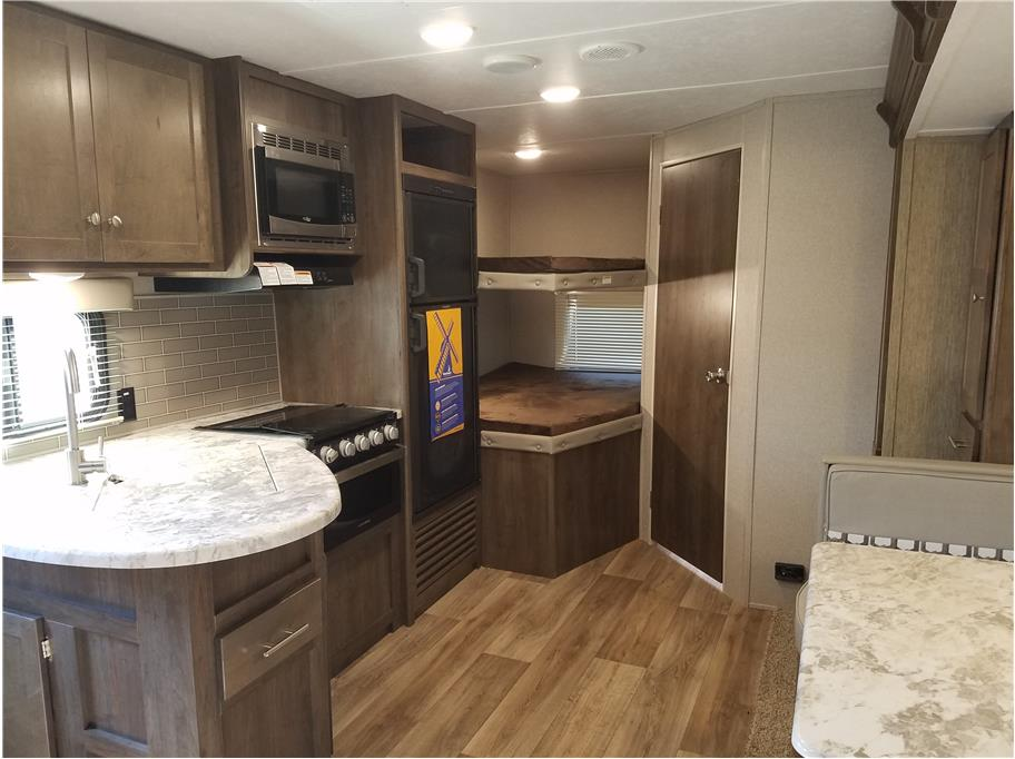 2019 Dutchmen Aspen Trail 2340BHSWE from Epic RV Liquidators