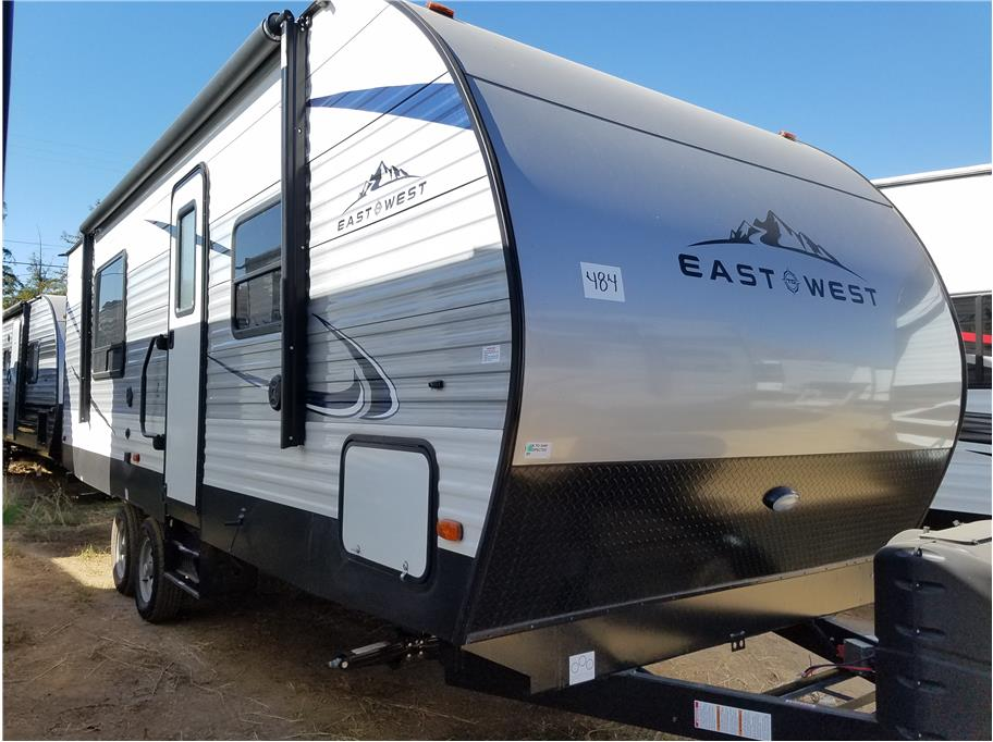 2019 Forest River East to West 25KRB from Epic RV Liquidators