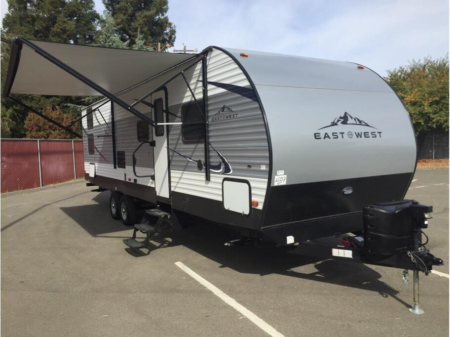 2019 Forest River East to West 28KBS from Epic RV Liquidators