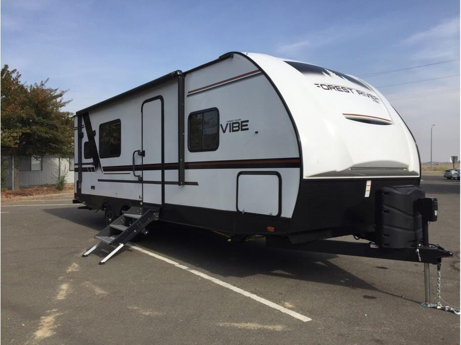 2019 FOREST RIVER Vibe T25RK from Epic RV Liquidators