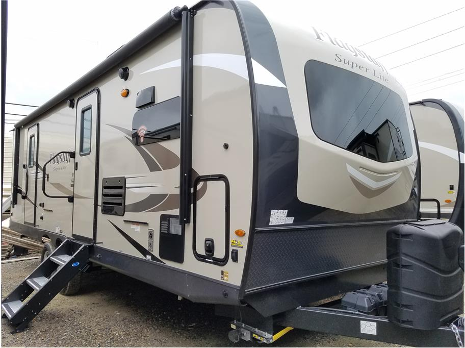 2019 Forest River Flagstaff 26FKBSD from Epic RV Liquidators