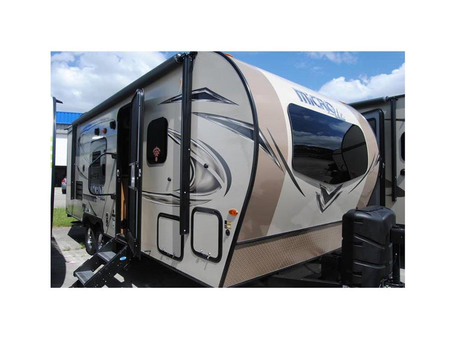 2019 Forest River Flagstaff Micro Lite 23LB from Epic RV Liquidators