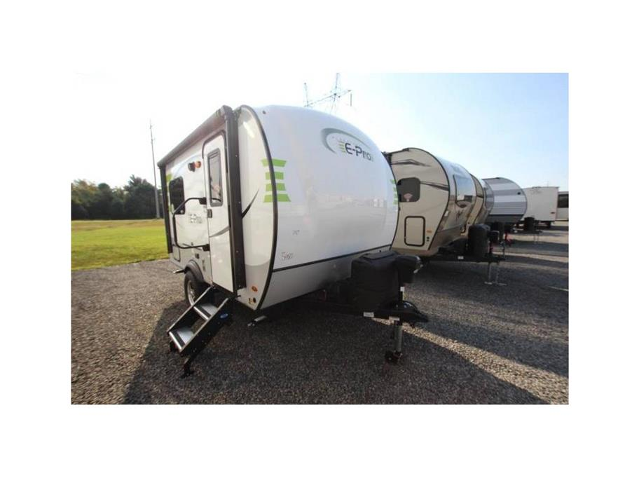 2019 Forest River Flagstaff e-pro 15TB from Epic RV Liquidators
