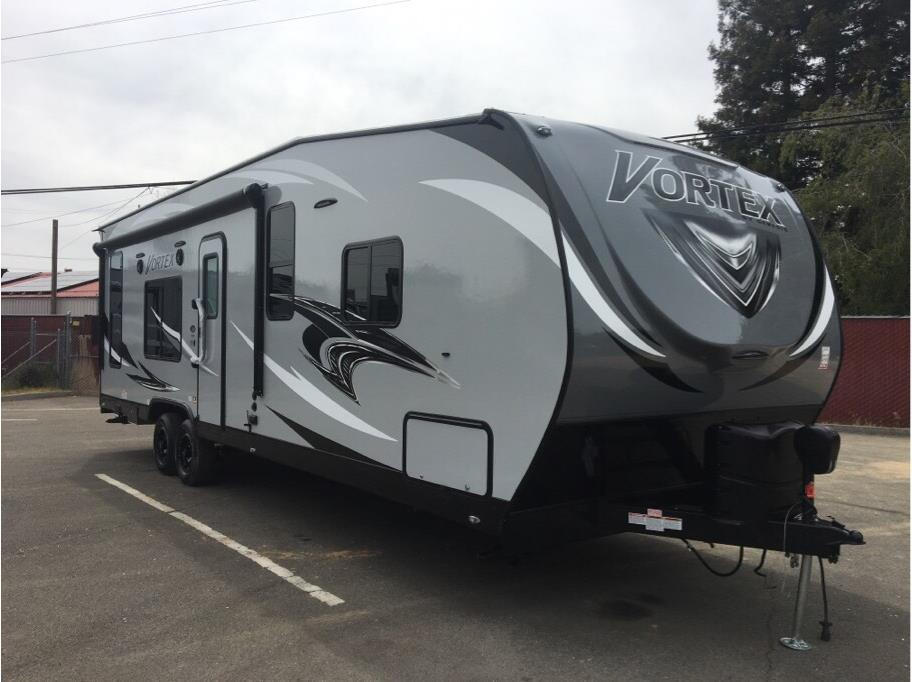 2020 Genesis Supreme Vortex 2715V from Epic RV Liquidators