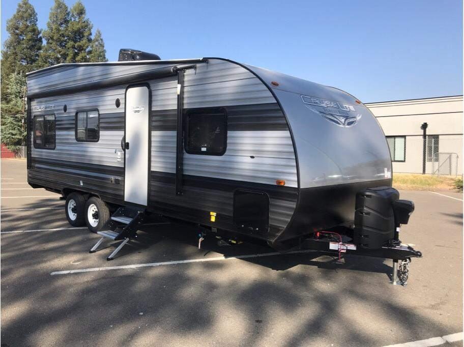 2020 FOREST RIVER Salem 211SSXL from Epic RV Liquidators