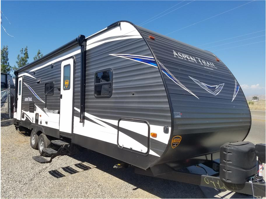 2020 Dutchmen Aspen trail 2810BHSWE from Epic RV Liquidators