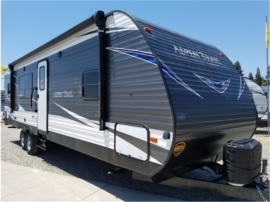 2020 Dutchmen Aspen Trail 2880RKSWE from Epic RV Liquidators