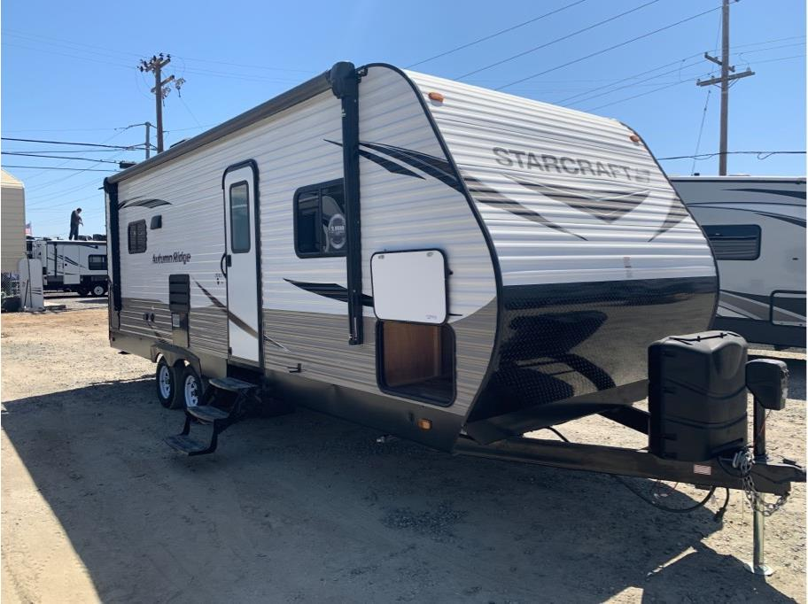 2020 Starcraft Autumn Ridge 23RLS from Epic RV Liquidators