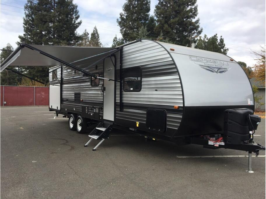 2020 Forest River Salem 282QBXL from Epic RV Liquidators
