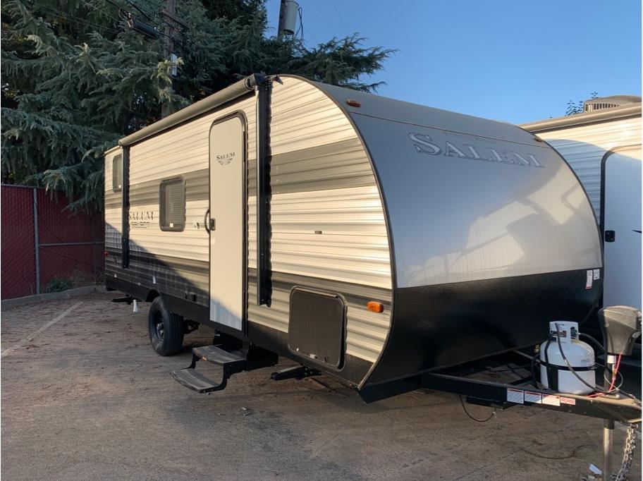 2020 Forest River Salem 178DB from Epic RV Liquidators