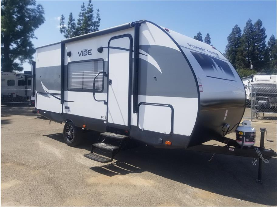 2020 Forest River Vibe 17DB from Epic RV Liquidators