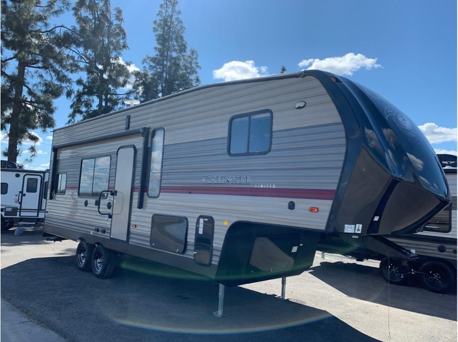 2019 FOREST RIVER Cherokee 255 from Epic RV Liquidators