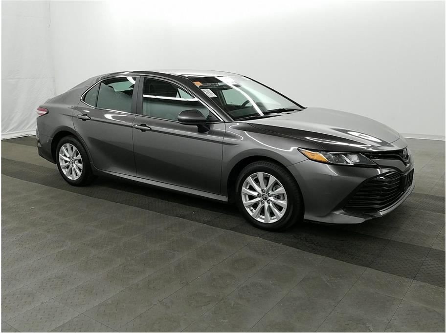 2018 Toyota Camry from A OK Auto