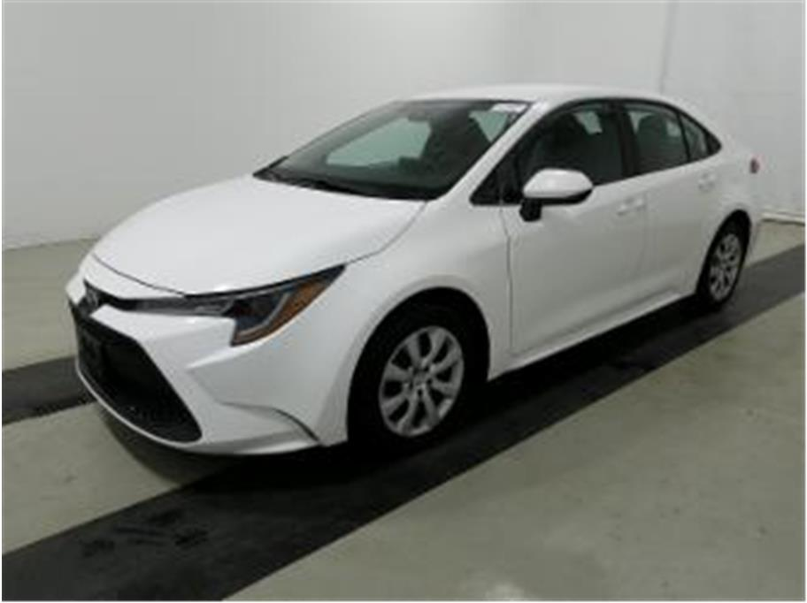 2020 Toyota Corolla from A OK Auto