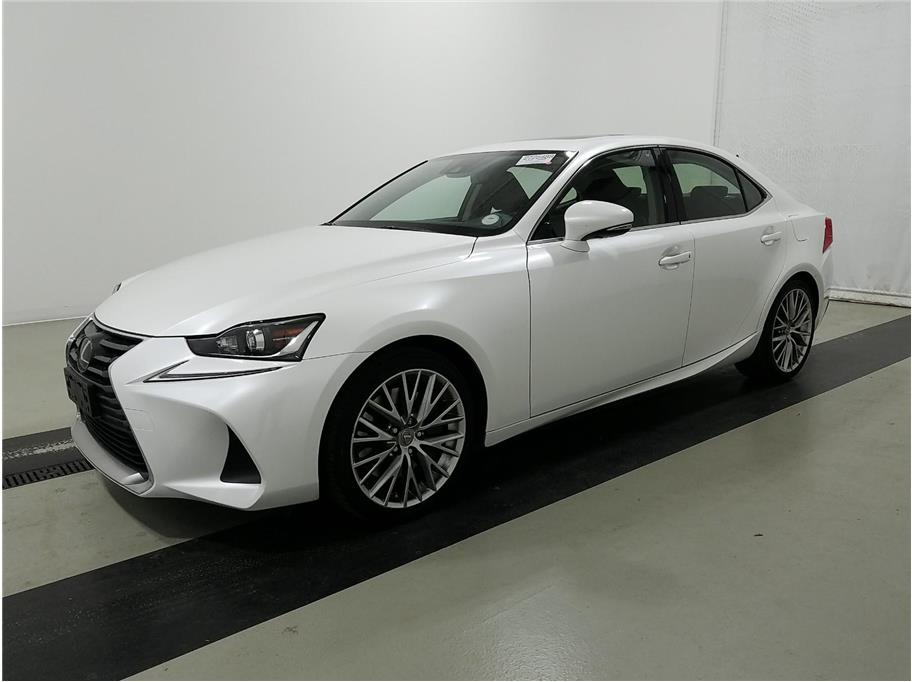 2017 Lexus IS from A OK Auto