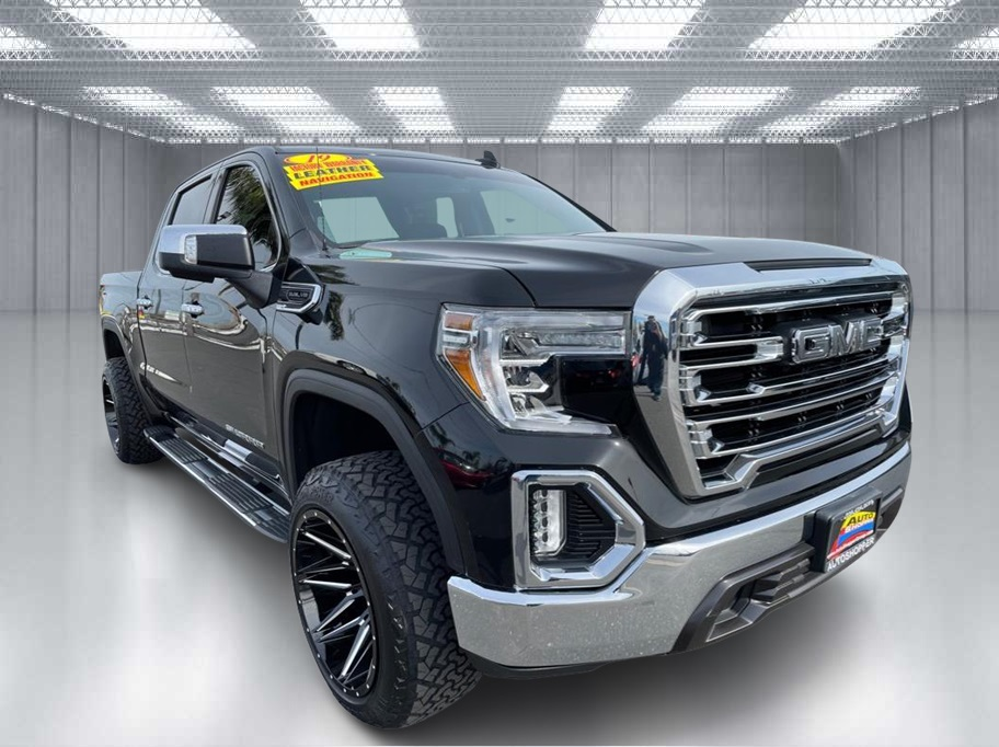 2019 GMC Sierra 1500 Crew Cab from Auto Shopper America