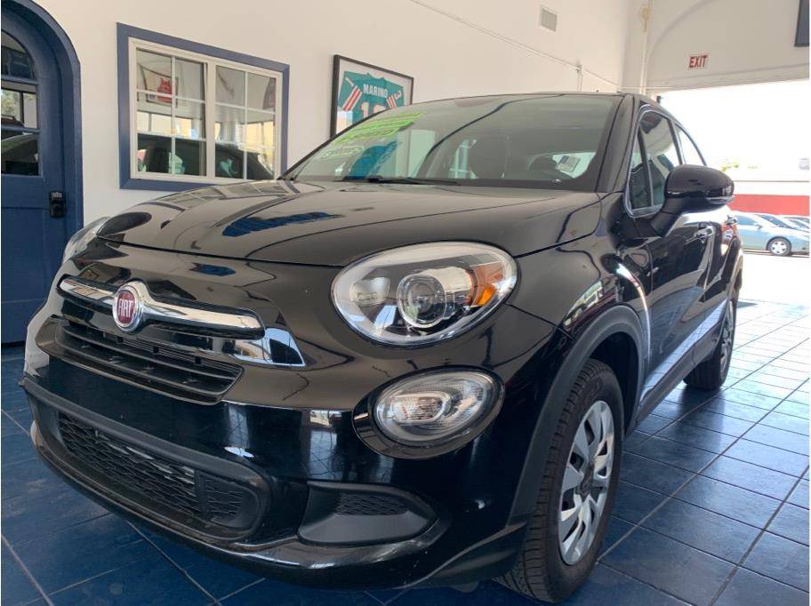 2016 FIAT 500X from Billion Auto Group 524 E. First St.
