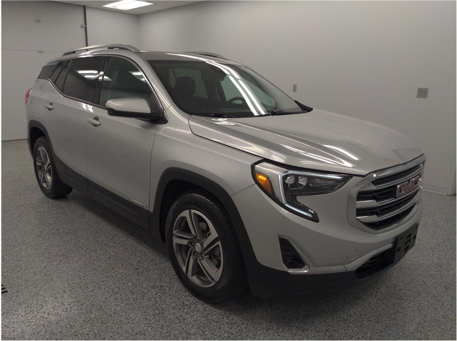 2019 GMC Terrain from E-Z Way Auto Sales Hickory