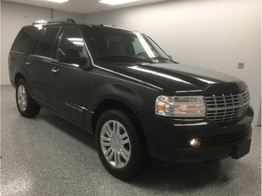 2013 Lincoln Navigator from Village Motors of Conover
