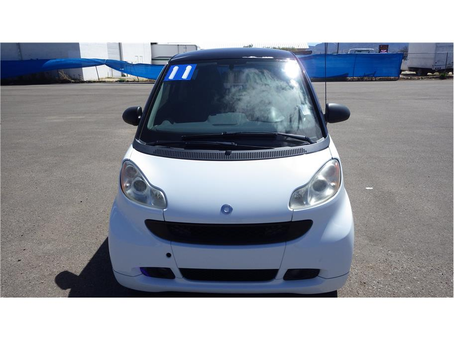 2011 smart fortwo from Southwest Motor Services Group, LLC