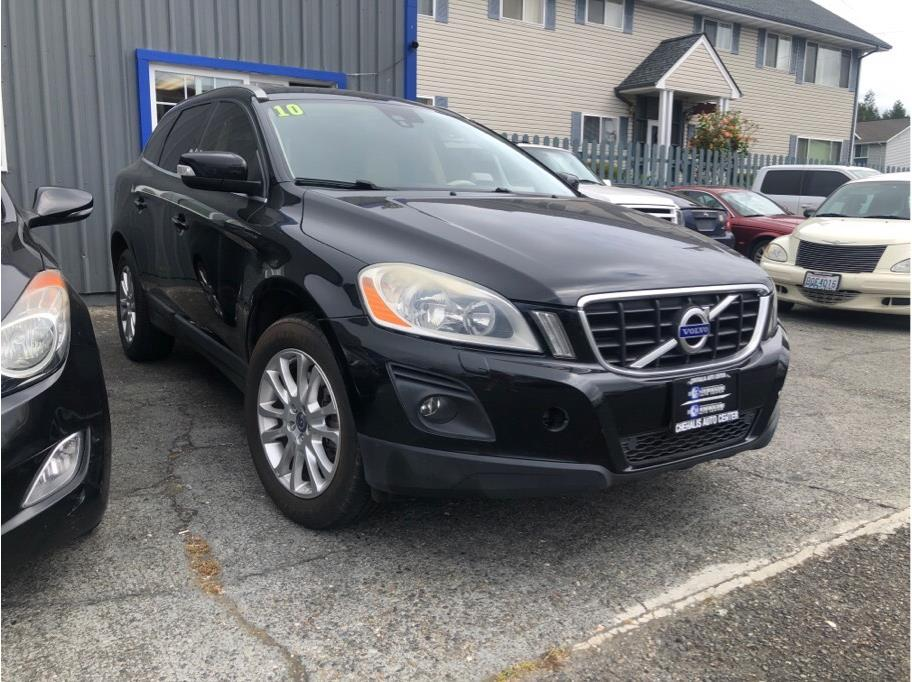 2010 Volvo XC60 from Chehalis Auto Center, LLC