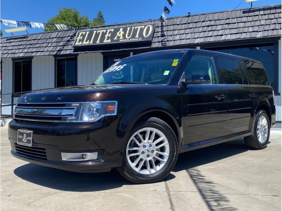 2014 Ford Flex from Elite Auto Wholesale Inc.