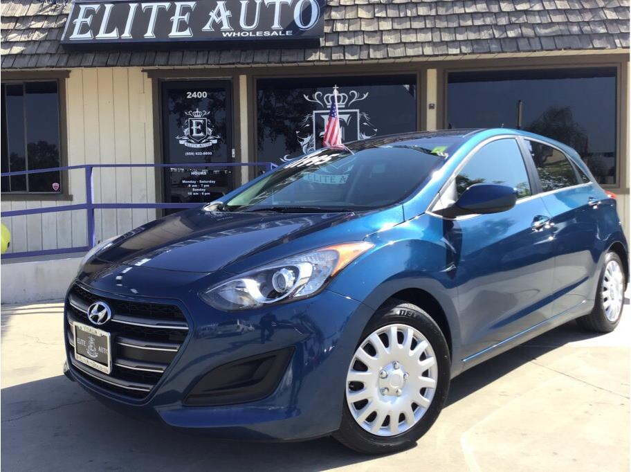 2016 Hyundai Elantra GT from Elite Auto Wholesale