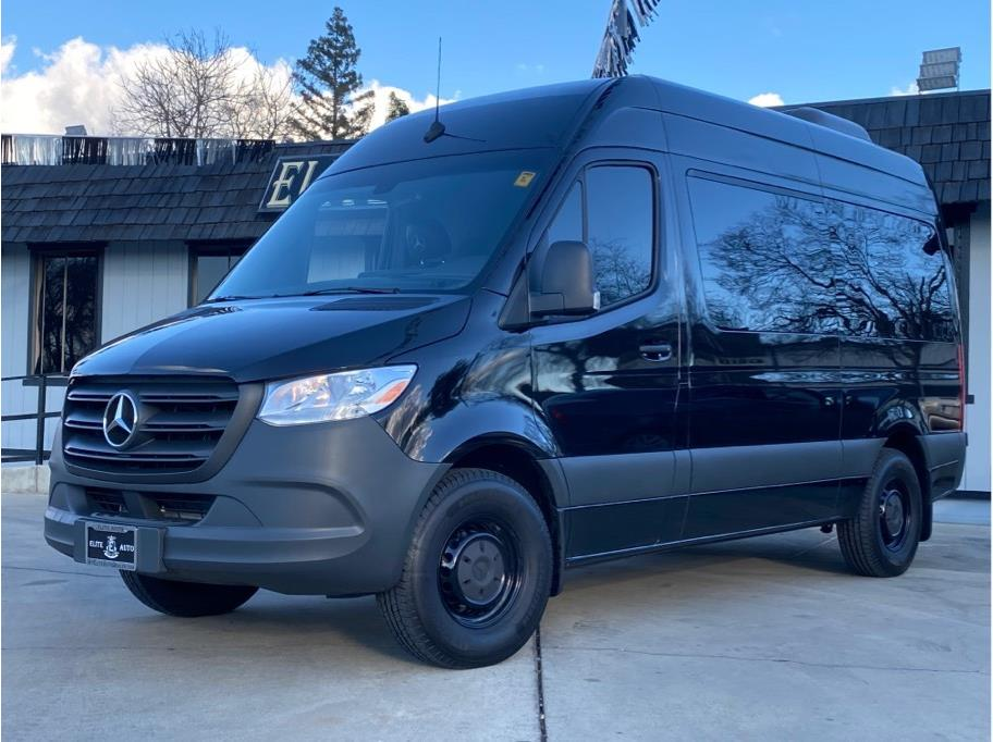 2019 Mercedes-Benz Sprinter 2500 Passenger from Elite Auto Wholesale Inc.
