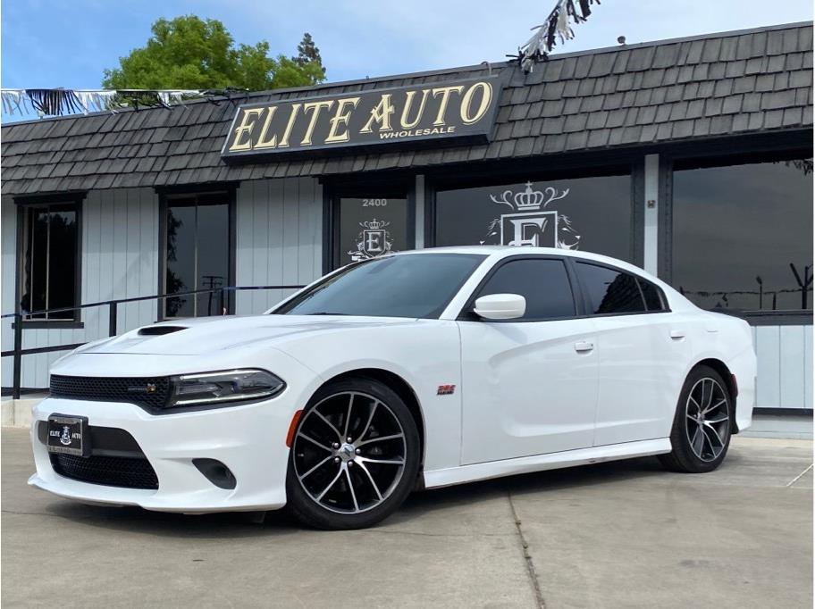 2018 Dodge Charger from Elite Auto Wholesale Inc.