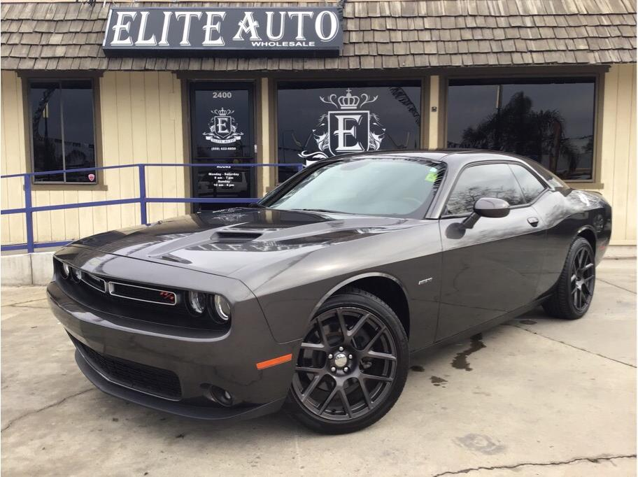 2016 Dodge Challenger from Elite Auto Wholesale