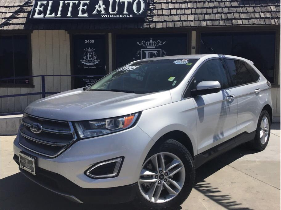 2016 Ford Edge from Elite Auto Wholesale Inc.