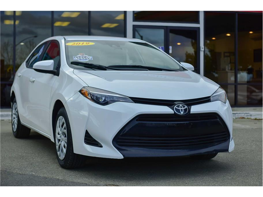 2019 Toyota Corolla from WishList Autos
