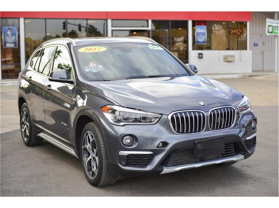 2017 BMW X1 from WishList Autos