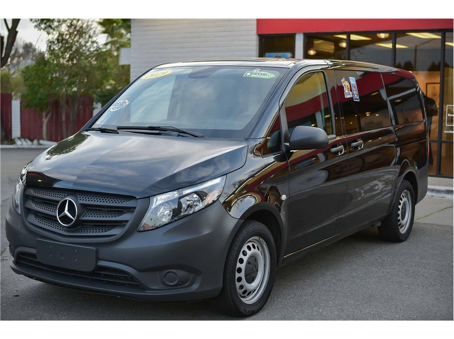 2019 Mercedes-Benz Metris Passenger from WishList Autos