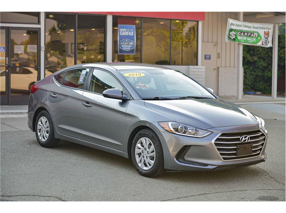 2018 Hyundai Elantra from WishList Autos