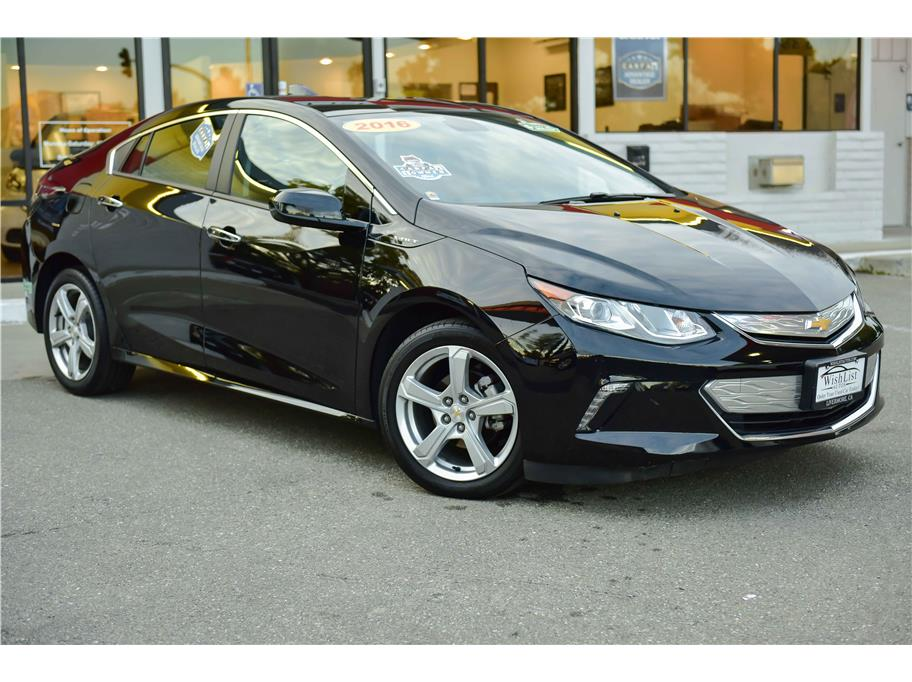 2016 Chevrolet Volt from WishList Autos